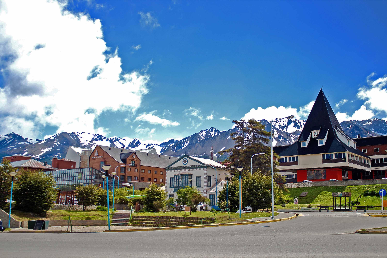 Ushuaia – O começo do Fim do Mundo