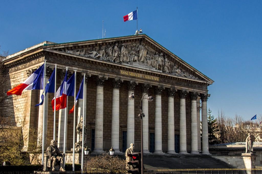 Assembleia Nacional Francesa