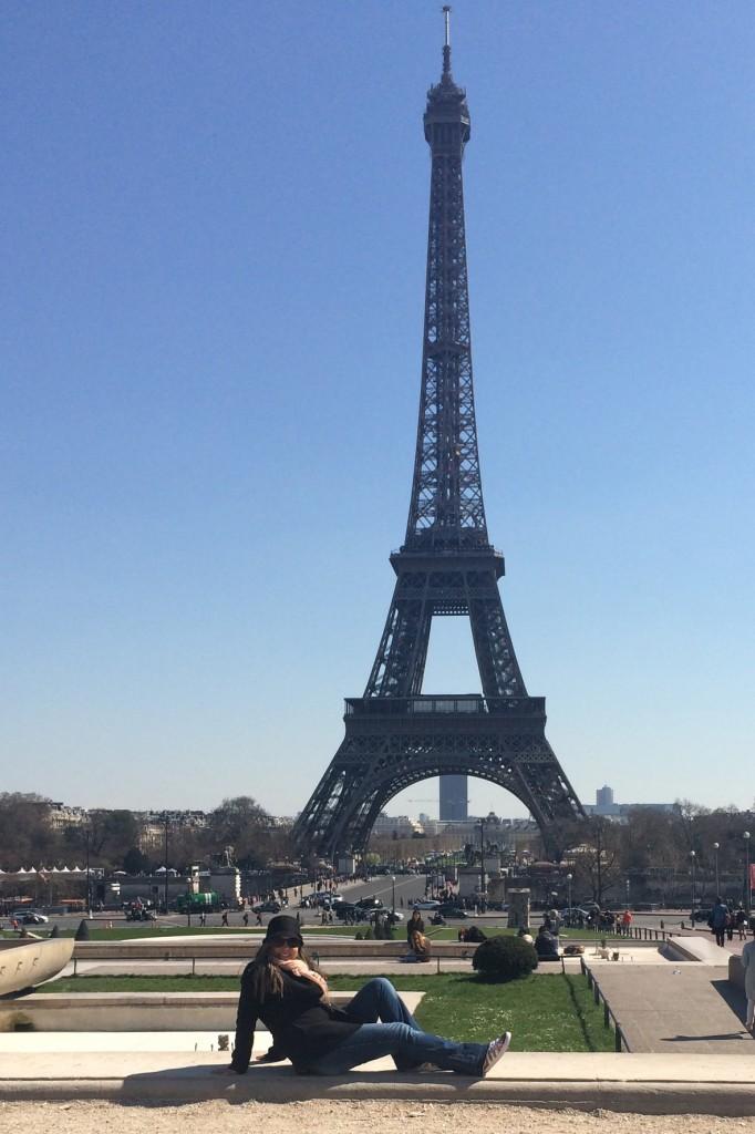 Post 2dia em Paris - 13