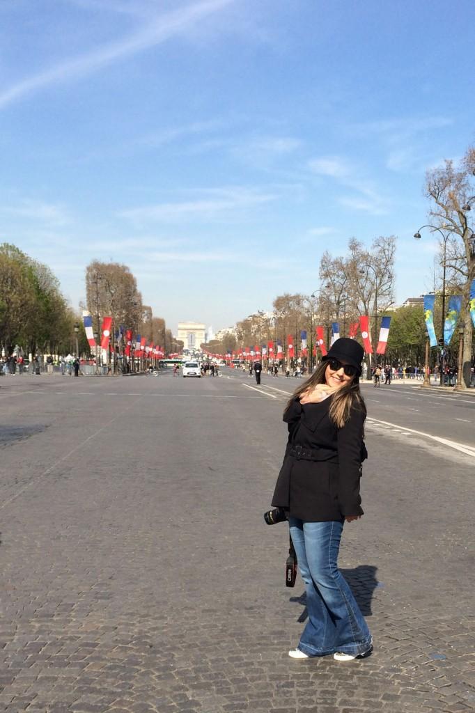Post 2dia em Paris - 14