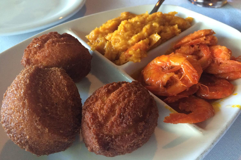 Restaurante Yemanjá - Salvador • Imagina na Viagem | Blog de Viagens