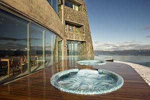 Onde ficar em Ushuaia © Arakur Ushuaia