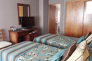 Onde ficar em Ushuaia © Hotel Tierra del Fuego