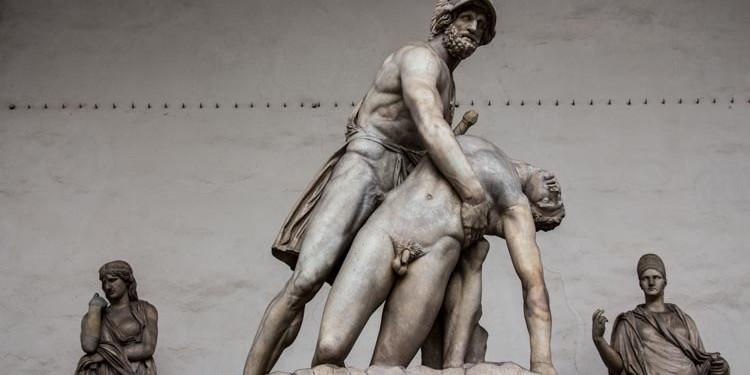 City Tour em Florença – conhecendo a capital renascentista.