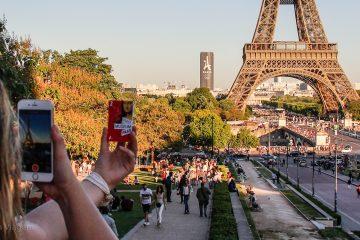 Paris Museum Pass © Imagina na Viagem