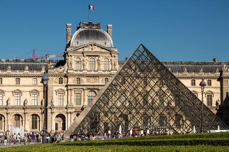 Road trip pela França © Imagina na Viagem