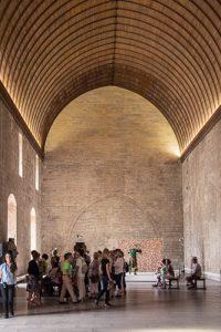 Palais des Papes - O que fazer em Avignon? © Imagina na Viagem