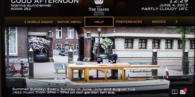 Sofitel Legend The Grand Amsterdam © Imagina na Viagem