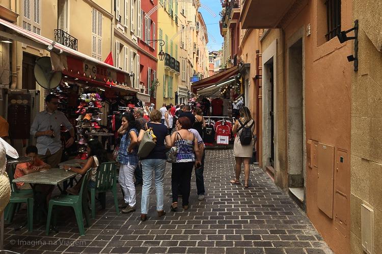 Como conhecer Monaco? © Imagina na Viagem