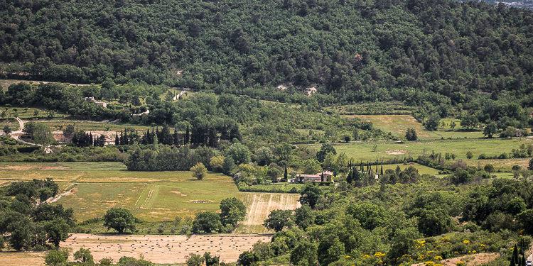 Gordes - Um guia sobre a pérola do Luberon, na Provence. © Imagina na Viagem