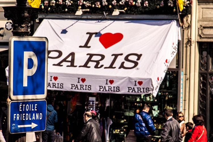 Onde comprar Kérastase em Paris.