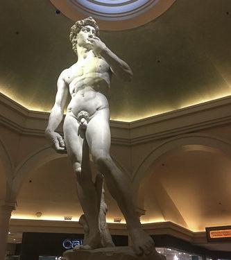 Viagem para Las Vegas © Imagina na Viagem