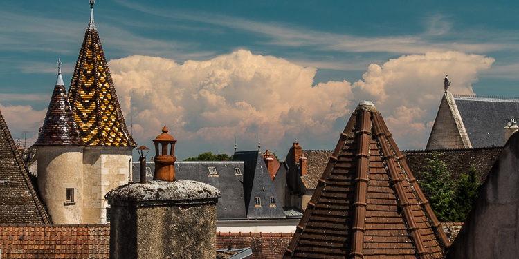 Cidades da França - Beaune © Imagina na Viagem