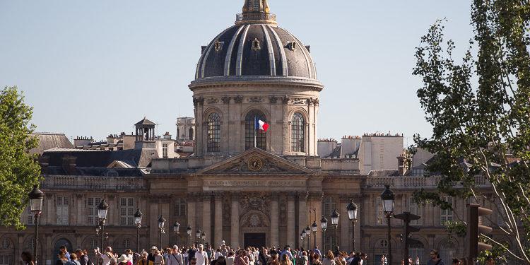 Cidades da França - Paris © Imagina na Viagem
