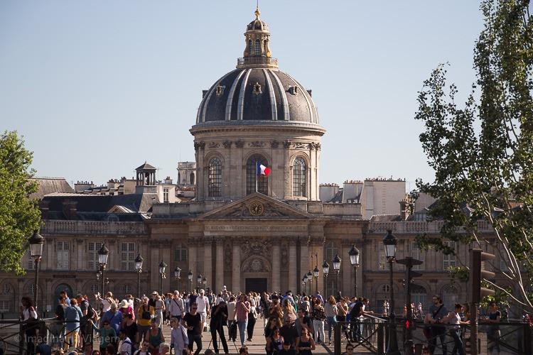 Onde ficar em Paris © Foto: Imagina na Viagem