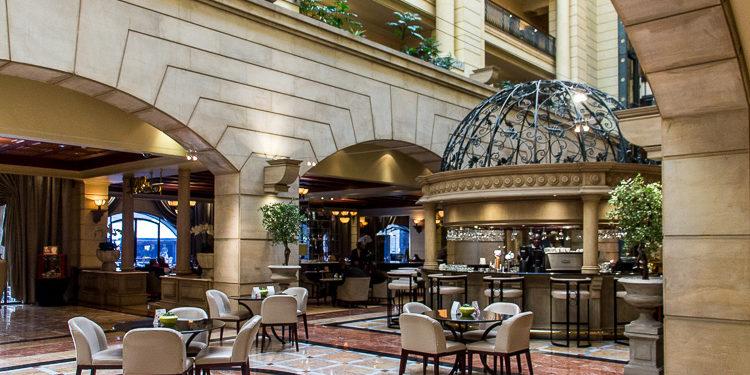 The Michelangelo Hotel © Imagina na Viagem