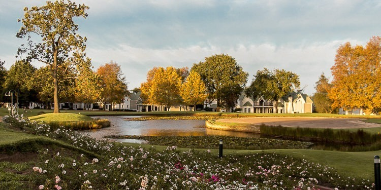 Onde ficar na Garden Route - Fancourt © Imagina na Viagem