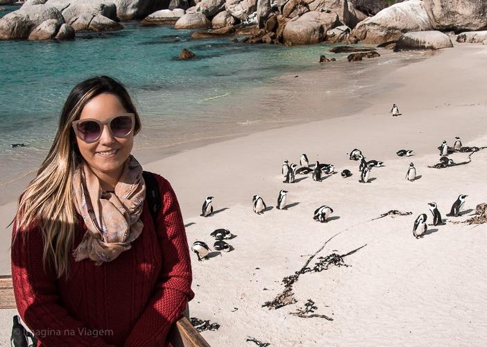 O que fazer em Cape Town © Imagina na Viagem