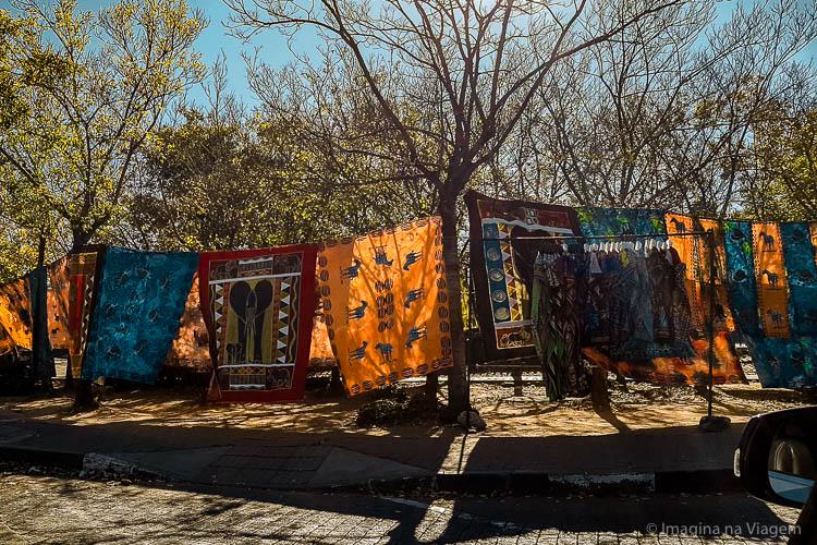 Roteiro Africa do Sul © Imagina na Viagem