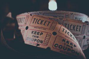 Musicais da Broadway - Comédias © Pixabay