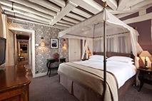 Onde ficar em Paris © Hotel Pavillon de la Reine / Divulgação