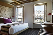 Onde ficar em Paris © Select Hotel / Divulgação