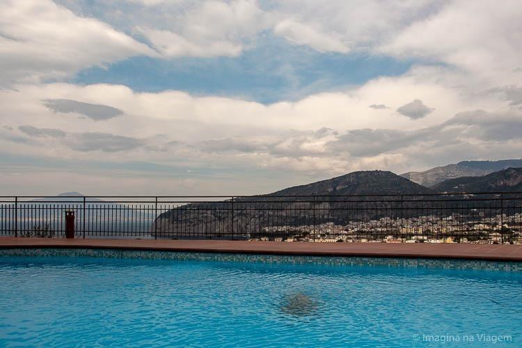 Hotel Cristina © Imagina na Viagem