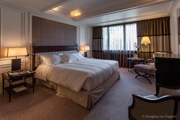 Hotel Villa Magna © Imagina na Viagem