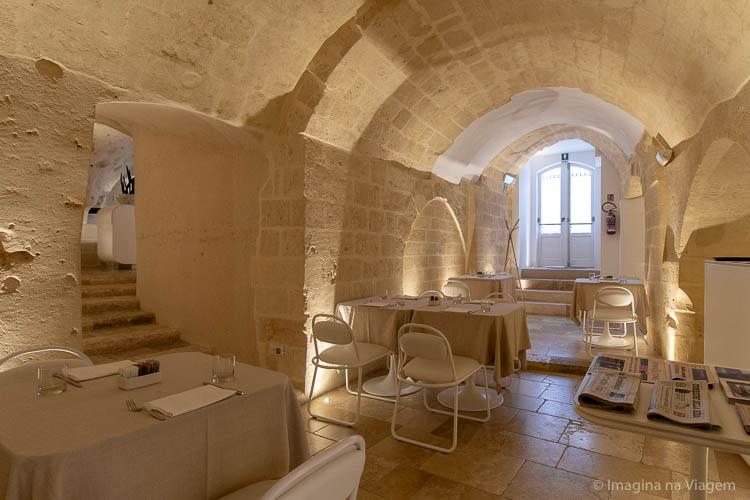 Aquatio Cave Luxury Hotel & SPA © Imagina na Viagem