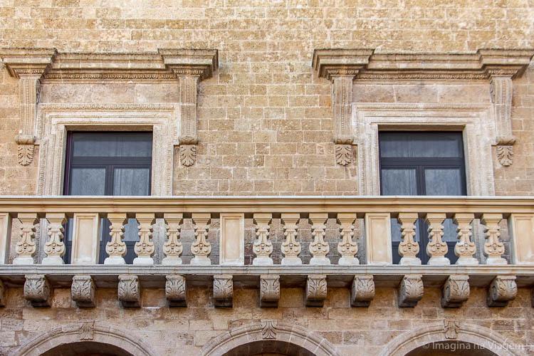 Castello di Ugento – a hospedagem digna de realeza na paradisíaca Puglia