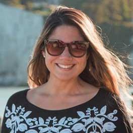 Joanna Romano - Seguro Viagem