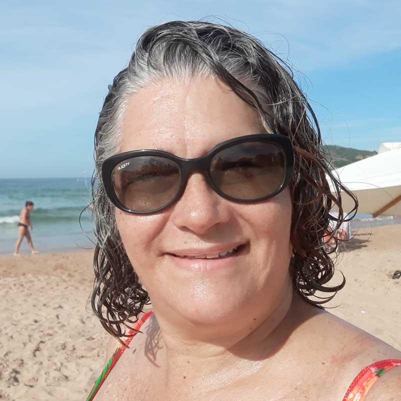 Rita Catunda - Seguro Viagem