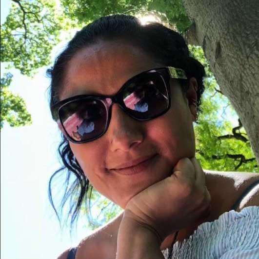 Thelma Alves - Seguro Viagem