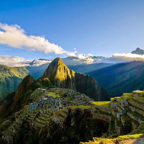 Seguro Viagem - América do Sul