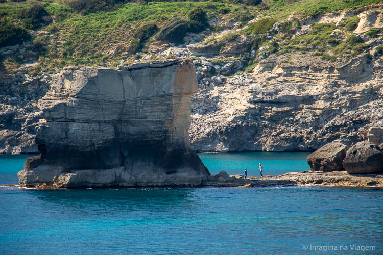 Roteiro Sul da Itália - Puglia © Imagina na Viagem