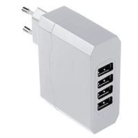 Acessórios para viagem - Hub USB