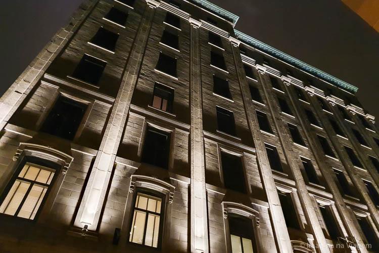 Hôtel 71 - Fachada - © Imagina na Viagem