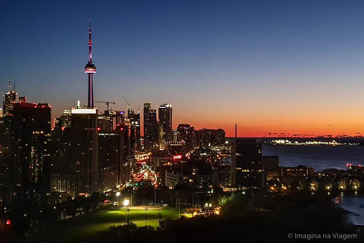 Hotel X Toronto © Imagina na Viagem