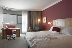 Onde ficar em Ottawa - Brookstreet Hotel © Divulgação