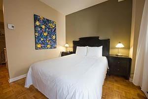 Onde ficar em Ottawa - ByWard Blue Inn © Divulgação