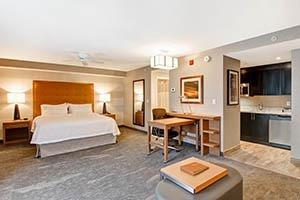 Onde ficar em Ottawa - Homewood Suites Kanata © Divulgação