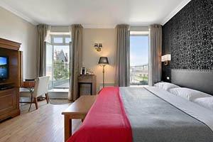 Onde ficar em Montreal - Bonaparte