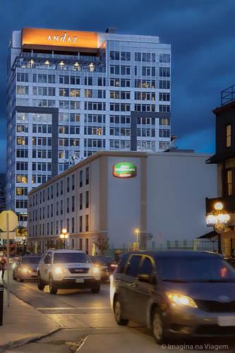 Onde ficar em Ottawa – Os melhores hotéis e hostels da cidade!
