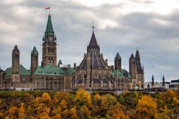 Onde ficar em Ottawa