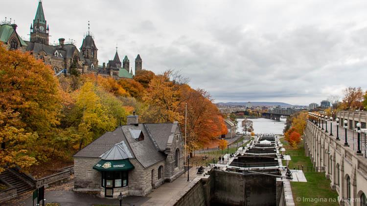 O que fazer em Ottawa – 8 atrações turísticas para colocar no roteiro.