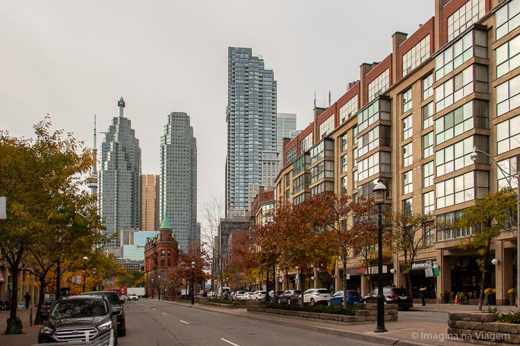 O que fazer em Toronto © Imagina na Viagem