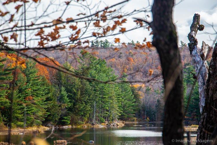 Parc de la Gatineau © Imagina na Viagem