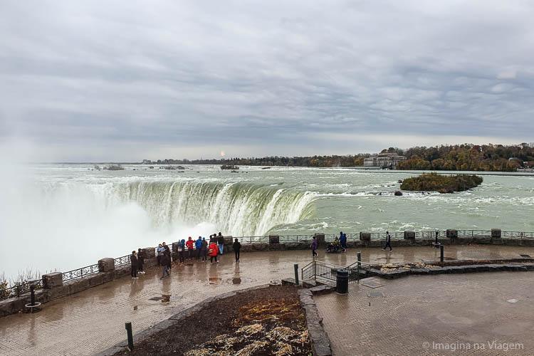Niagara Falls: 10 dicas para visitar as Cataratas do Niagara.