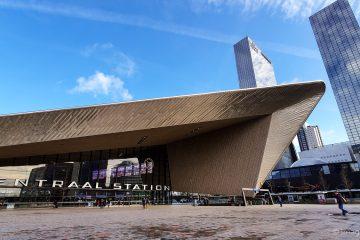 O que fazer em Rotterdam – 20 atrações da cidade mais plural da Holanda.