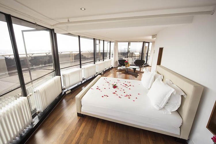 Onde ficar em Rotterdam – hotéis e hostels superbem localizados!
